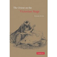 【�A�】The Orient on the Victorian Stage