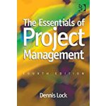 预订 The Essentials of Project Management [ISBN:9781472442536