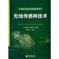 【二手旧书8成新】无线传感网技术 刘传清,刘化君著 9787121203398