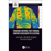 【预订】Standard Methods for Thermal Comfort Assessment of Cloth