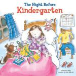 预订 The Night Before Kindergarten [ISBN:9780448482552]