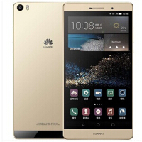 华为/HUAWEI P8 GRA-CL10 电信版 标配 高配 5.2英寸高清大屏手机 1300万像素+800万像素
