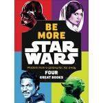 预订 Star Wars Be More Box Set [ISBN:9781465492425]