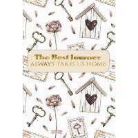 预订 The best journey always takes us home: House Hunting Pla