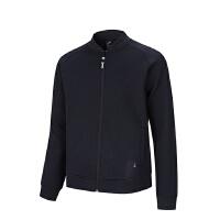 JOMA荷马男针织夹克休闲时尚拉链款运动外套满200减40