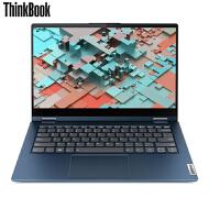 联想ThinkBook 14s Yoga(1KCD) 14英寸360°翻转超轻薄笔记本(i7-1165G7 16G 51
