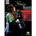 预订 Alicia Keys: The Piano Songbook [ISBN:9781423488538]