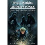 【预订】Wyatt Watkins and the Adder Stones