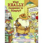 【预订】What Really Happened to Humpty?