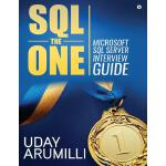 预订 SQL the One: Microsoft SQL Server Interview Guide [ISBN: