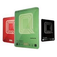 【九阳官方旗舰店】 C21-Qpad1  迷你平板电磁炉 超薄18mm 触控