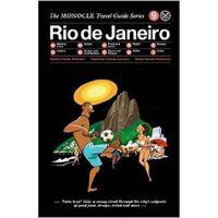 Rio de Janeiro: The Monocle Travel Guide Series