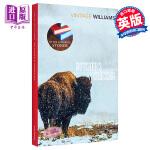 【中商原版】屠夫十字镇(斯通纳作者) 英文原版 Butcher's Crossing