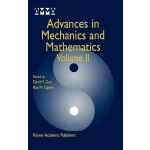 预订 Advances in Mechanics and Mathematics: Volume II[ISBN:97