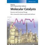预订 Molecular Catalysts: Structure and Functional Design [IS