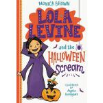 预订 Lola Levine and the Halloween Scream [ISBN:9780316506434