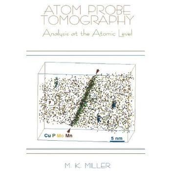 【预订】Atom Probe Tomography 预订商品,需要1-3个月发货,非质量问题不接受退换货。