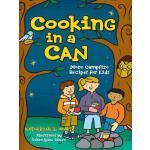 【预订】Cooking in a Can: More Campfire Recipes for Kids