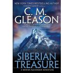 预订 Siberian Treasure [ISBN:9781931419833]
