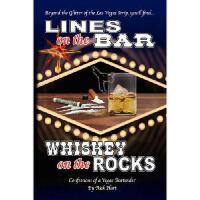 【预订】Lines on the Bar . . . Whiskey on the Rocks978145