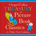 预订 HarperCollins Treasury of Picture Book Classics: A Child