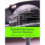 预订 Embedded Automotive Interview Questions: Complete Guide