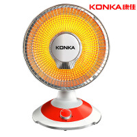 康佳(KONKA) KH-TY15 台式600W小太阳支持倾倒断电取暖器