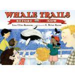 【预订】Whale Trails, Before and Now