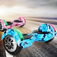 2018新款 两轮体感电动扭扭车智能漂移思维代步车儿童双轮平衡车 36V