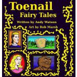 预订 Toenail Fairy Tales: The Smelly Sequel! [ISBN:9781940520