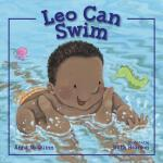 预订 Leo Can Swim [ISBN:9781580897259]