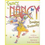 Fancy Nancy: Bonjour, Butterfly (international edition)漂亮的南希:蝴蝶你好(国际版) ISBN9780061846861