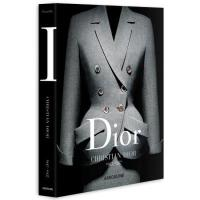 预订 Dior by Christian Dior [ISBN:9781614285489]