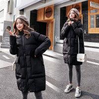 怀孕期加厚宽松棉袄孕妇装上衣孕妇冬季棉衣外套