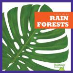 预订 Rain Forests [ISBN:9781620317341]