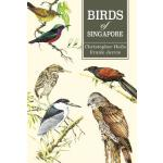 预订 Birds of Singapore [ISBN:9789814794473]