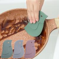 企鹅造型软刮刀家居厨房工具多功能刮油板烘焙工具清洁刮刀