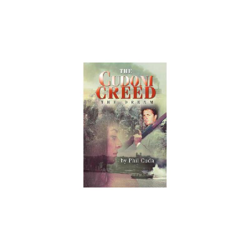 【预订】The Cudoni Creed: The Dream 美国库房发货,通常付款后3-5周到货!