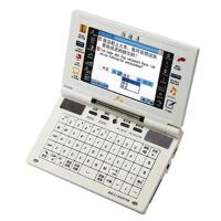 康明多译通 德语通-炫型TD-2708-ECG+ 2708ECG+德语电子词典 白色