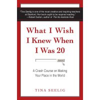 What I Wish I Knew When I Was 20: A Crash Course on Making