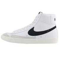 Nike耐克男鞋�\�有�高�湍湍バ蓍e鞋板鞋BQ6806-100