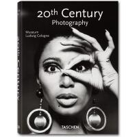 [TASCHEN出版]20th century photography 20世纪艺术大师摄影作品集
