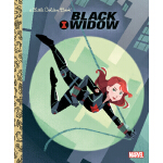 预订 Black Widow (Marvel) [ISBN:9780593122150]