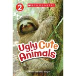 Scholastic Reader Level 2: Ugly Cute Animals ISBN:978054560