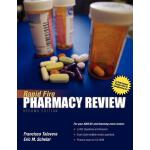 预订 Rapid Fire Pharmacy Review [ISBN:9780763734190]