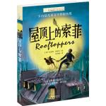 长青藤国际大奖小说书系:屋顶上的索菲