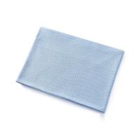全棉时代 蓝色145x200cm线毯145x200cm,1件装