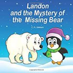 预订 Landon and the Mystery of the Missing Bear [ISBN:9781978