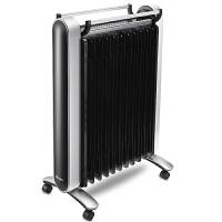 格力(GREE)油汀取暖器NDY16-X6021B 大面�e家用�P室烤火�t �b控智能WIFI �油汀�暖器�暖�飧梢录��