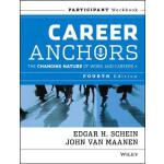 预订 Career Anchors: The Changing Nature of Careers Participa